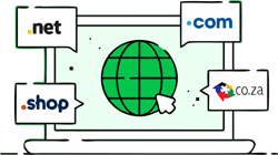 Domain Traders